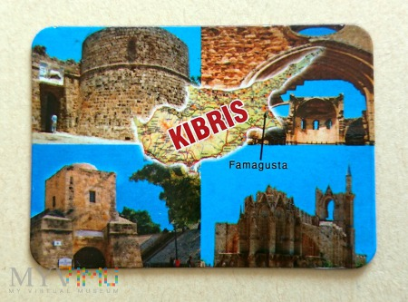 Kibris, Famagusta