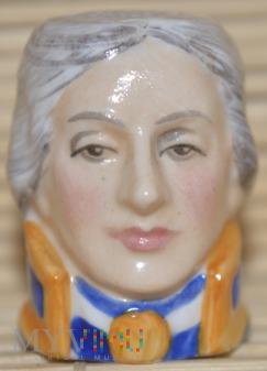 Naparstek -głowa/Lord Nelson