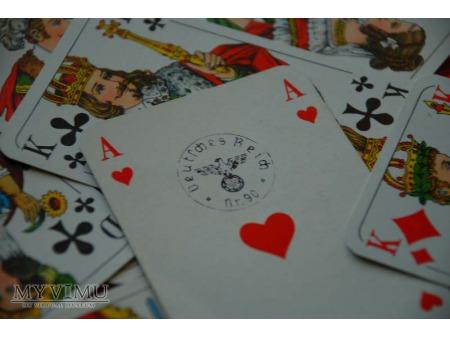 Straslunder Spielkarten