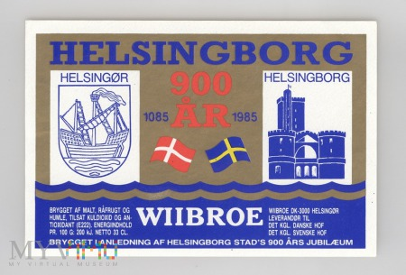 Wiibroe Helsingborg