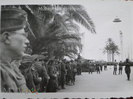 Duże zdjęcie Deutsches Afrikakorps (DAK)