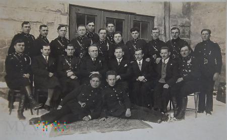 Strażacy 1936
