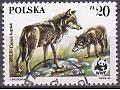 Zobacz kolekcję Znaczki pocztowe - Polska, 1985 r.