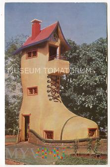 Duże zdjęcie Bombaj - Kamala Nehru Park - 1964