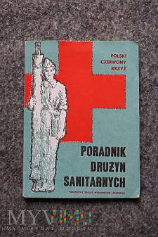 Poradnik drużyn sanitarnych PCK