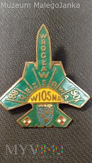 Pamiątkowa odznaka Rezerwy Wiosna 88 - 90
