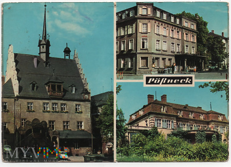 Rathaus Possneck.a