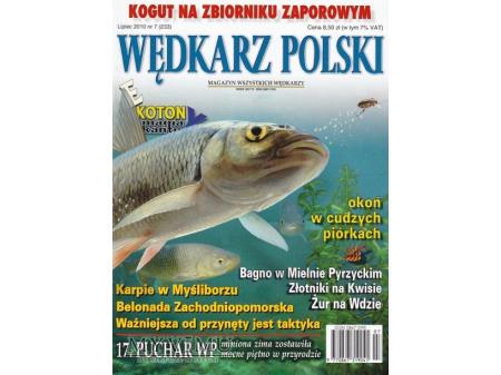 Wędkarz Polski 7-9'2010 (233-235)
