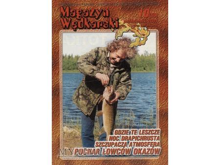 Magazyn Wędkarski 7-12'2001 (66-71)