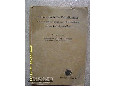 """""""Ubungsbuch fur Praktikanten"""""""