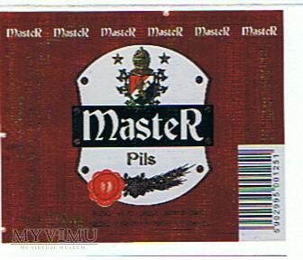 master pils
