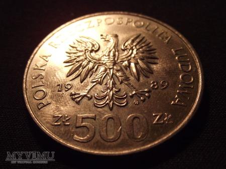 50 Rocznica Wojny Obronnej Narodu Polskiego
