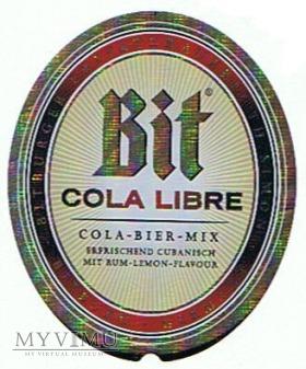 bit cola libre