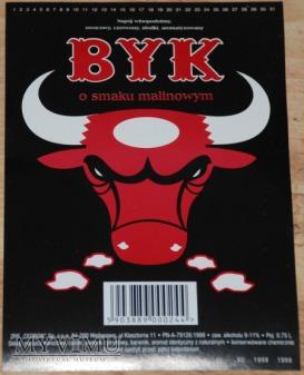 Byk - rozlewnia wina Cedron w Wejherowie