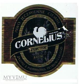 cornelius porter