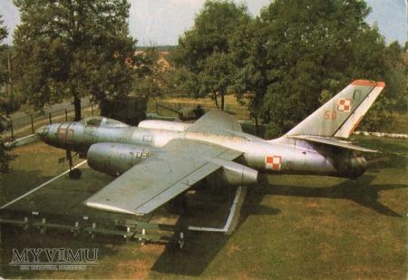 Ił-28, 50