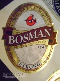 Bosman Strong