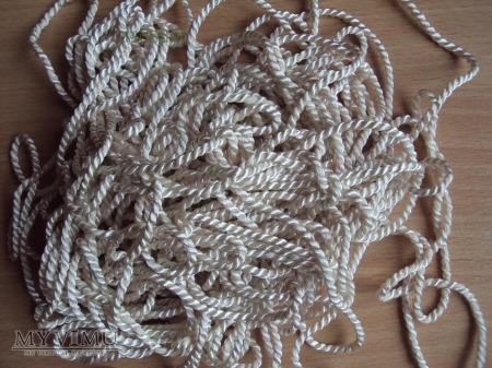 Oznaki szkolne - sznurek podchorążych