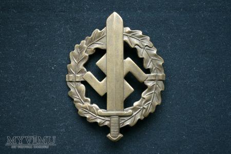 Odznaka Sportowa SA, E. Schneider