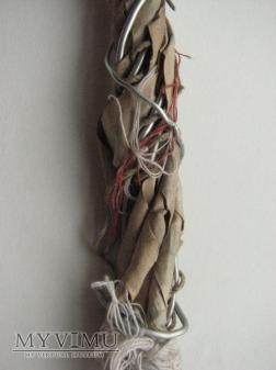 wiązka z kabla