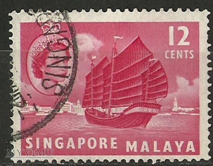Duże zdjęcie Singapore