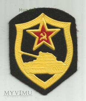 Znak: Танковые войска