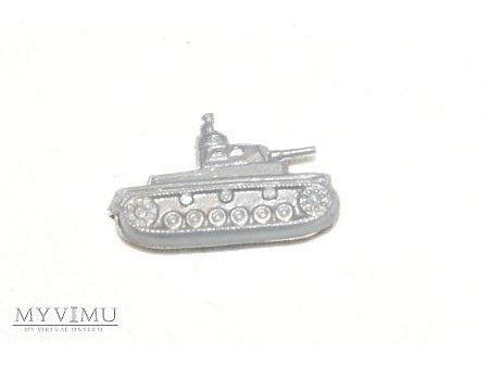Figurka KWHW 1940 Panzerwagen