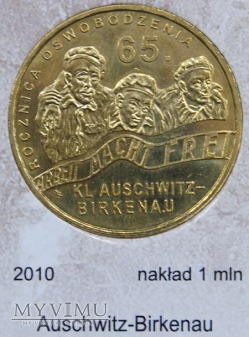 2 zł 2010 01