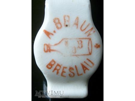 A.Braun Breslau