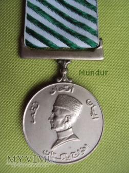 Medal 100 Urodziny Ali Jinnah 1976