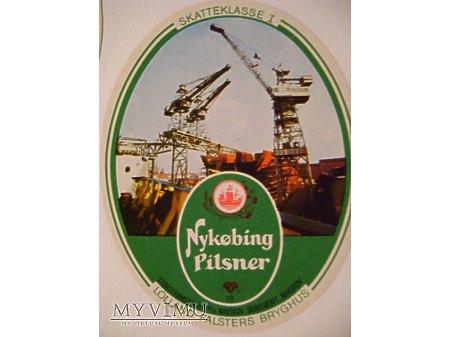 NYKØBING PILSNER NR 10