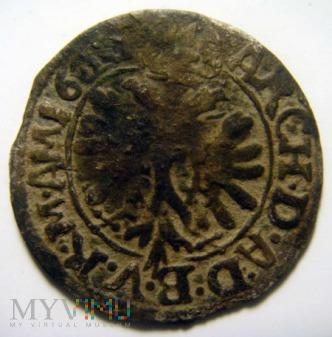 1 KRAJCAR ,Ferdynand II ( 1617-1637) , W