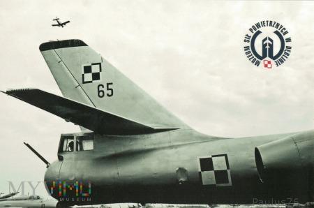 Ił-28, 65