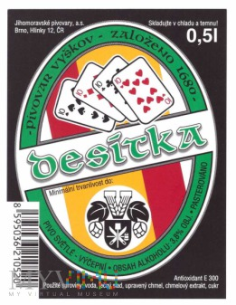 desticka