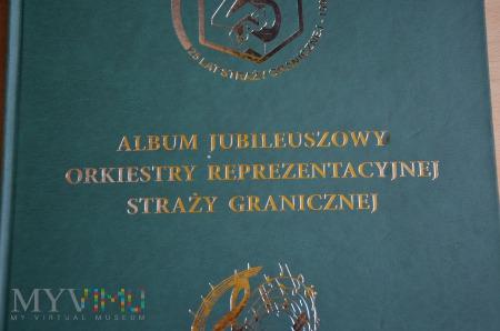 Album jubileuszowy 25 lat orkiestry SG