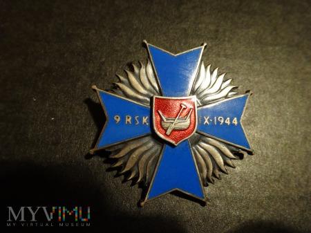 9 Rejonowa Składnica Kwatermistrzowska ; Nr:00080