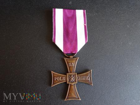 Duże zdjęcie Krzyż Walecznych - K11 - Kopia KW nr:1