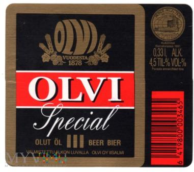 OLVI Special