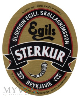 Egils Sterkur