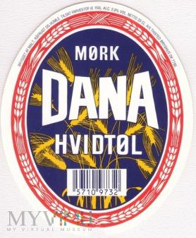 Dania, Thisted dana