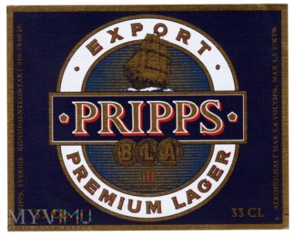 PRIPPS Premium Lager