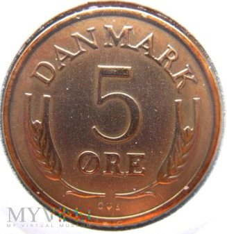 5 ore 1968 r. Dania