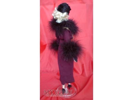 Lalka Marlene Dietrich Madame Alexander Doll 5/5