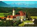 Wallfahrtskirche Wies