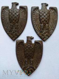 GAU THINGPLATZ HERINGSDORF 1.5.1934
