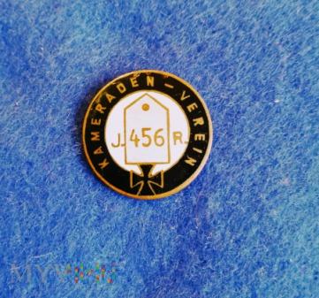 Infanterieregiment-odznaka
