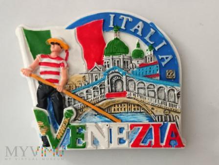Duże zdjęcie Venezia, Wenecja