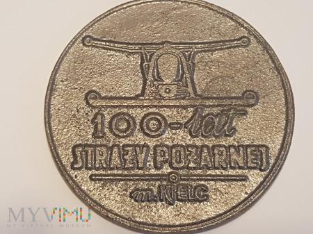 100 Lat Straży Pożarnej Miasta Kielce