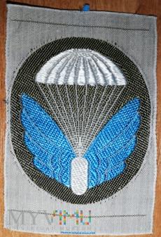 Wojska spadochronowe 1949-64
