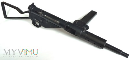 Pistolet maszynowy Sten Mk II
